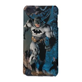 バットマンの大また iPod TOUCH 5G ケース