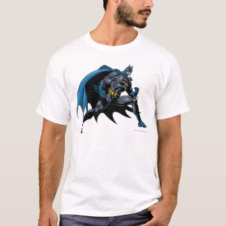バットマンの握りこぶし Tシャツ