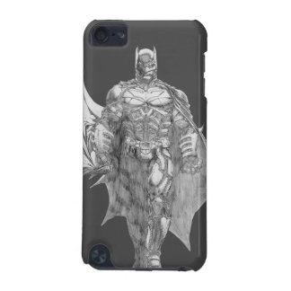 バットマンの永続的なスケッチ iPod TOUCH 5G ケース