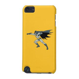 バットマンの穿孔器 iPod TOUCH 5G ケース