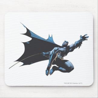 バットマンの範囲 マウスパッド