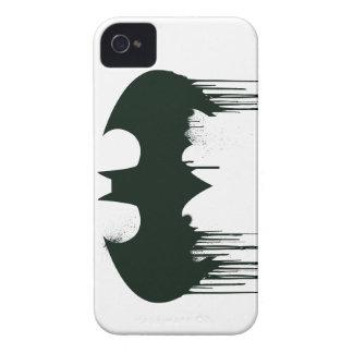 バットマンの記号 Case-Mate iPhone 4 ケース