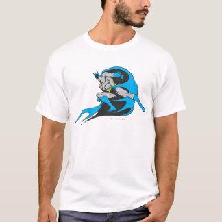 バットマンの跳躍 Tシャツ