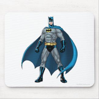 バットマンの蹴り マウスパッド