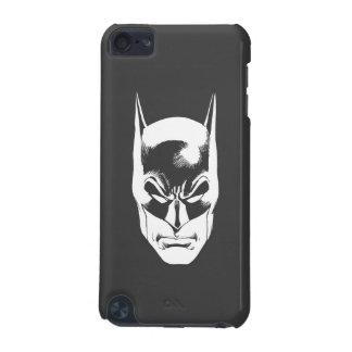 バットマンの頭部 iPod TOUCH 5G ケース