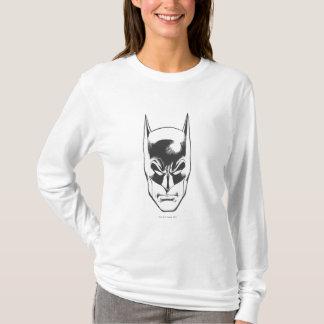 バットマンの頭部 Tシャツ