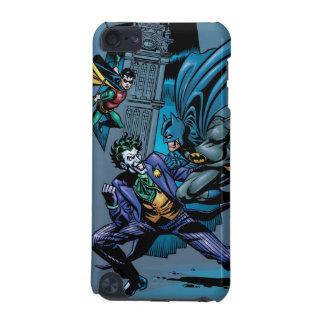バットマンの騎士FX - 6 iPod TOUCH 5G ケース