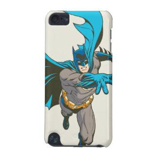 バットマンは配ります iPod TOUCH 5G ケース