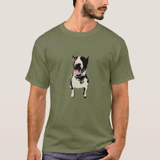 バットマンブルテリア Tシャツ