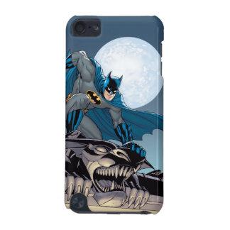 バットマン場面-ガーゴイル iPod TOUCH 5G ケース