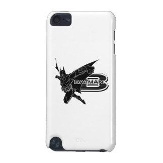 バットマン大きいB iPod TOUCH 5G ケース