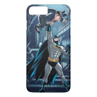 バットマン対ペンギン iPhone 8 PLUS/7 PLUSケース