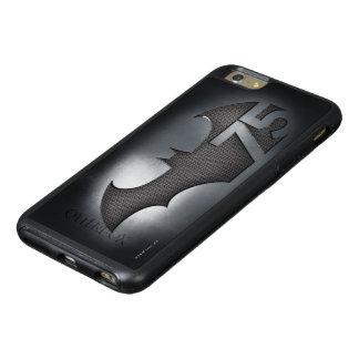 バットマン75 -金属の格子 オッターボックスiPhone 6/6S PLUSケース