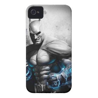 バットマン-稲妻 Case-Mate iPhone 4 ケース