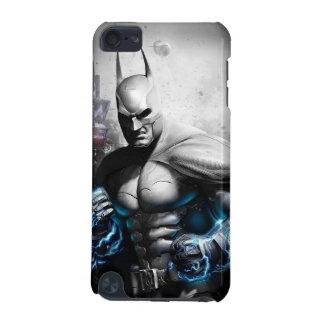 バットマン-稲妻 iPod TOUCH 5G ケース