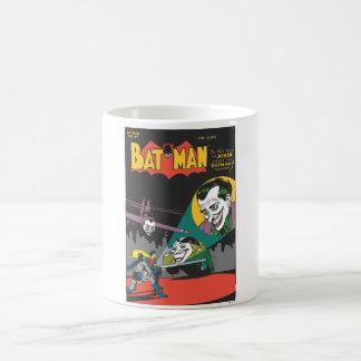 バットマン#37の漫画 コーヒーマグカップ