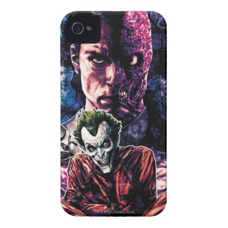 バットマン- Arkhamによって混乱させる#11カバー Case-Mate iPhone 4 ケース