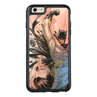 バットマン- Gotham #13カバーの通り オッターボックスiPhone 6/6s Plusケース