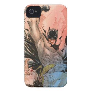 バットマン- Gotham #13カバーの通り Case-Mate iPhone 4 ケース