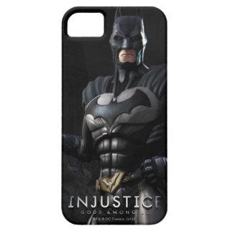 バットマン iPhone SE/5/5s ケース
