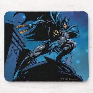 バットマンHyperdrive - 17B マウスパッド