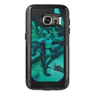 バットマンVol. 1 #680カバー オッターボックスSamsung Galaxy S7ケース