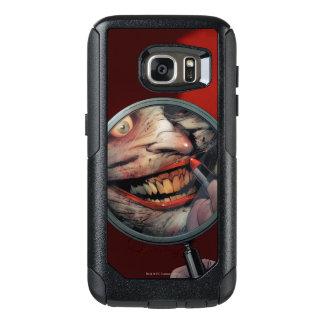 バットマンVol. 2 #13カバー オッターボックスSamsung Galaxy S7ケース