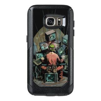 バットマンVol. 2 #14カバー オッターボックスSamsung Galaxy S7ケース