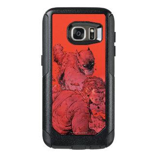 バットマンVol. 2 #20カバー オッターボックスSamsung Galaxy S7ケース