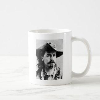 バッファローのビルCodyの西部の偵察者の野生の西の演出家 コーヒーマグカップ