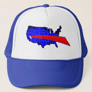 バッファローの国家のトラック運転手の帽子 キャップ