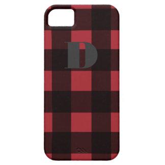 バッファローの点検のiPhone 5の場合 iPhone 5 Cover