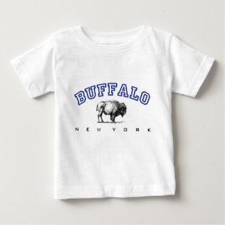 バッファローNY ベビーTシャツ