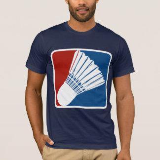 バドミントンのメジャーリーグ Tシャツ