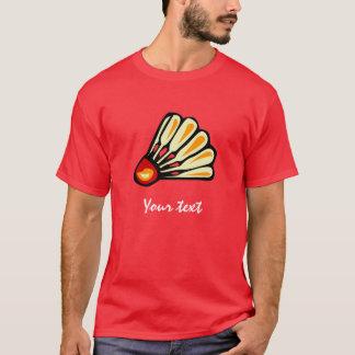 バドミントンの小鳥 Tシャツ