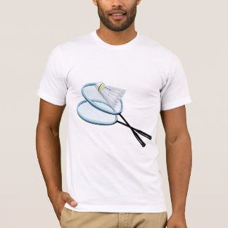 バドミントンメンズTシャツ Tシャツ