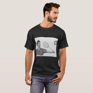 バドミントン Tシャツ