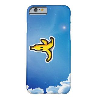 バナナの種族 BARELY THERE iPhone 6 ケース