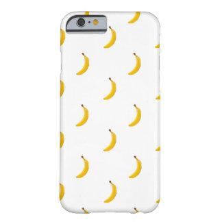 バナナのiPhone6ケース Barely There iPhone 6 ケース