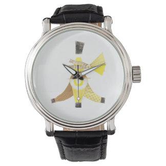 バナナスプリットの腕時計 腕時計