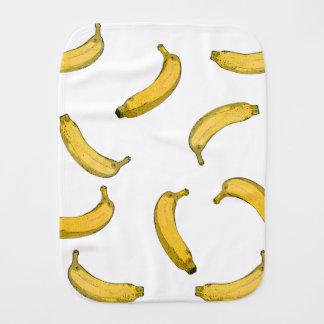 バナナパターンスケッチ版 バープクロス