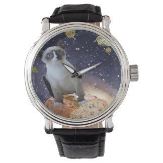 バナナパンkat 腕時計