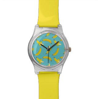 バナナボート 腕時計