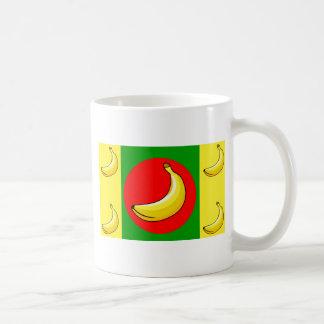 バナナ共和国 コーヒーマグカップ