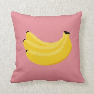 バナナ クッション