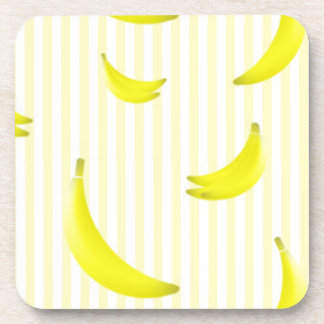 バナナ コースター