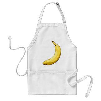バナナ スタンダードエプロン