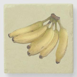 バナナ ストーンコースター