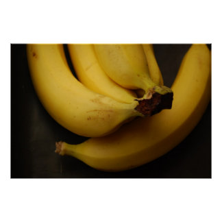 バナナ ポスター