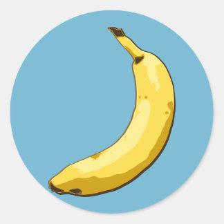 バナナ ラウンドシール